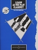 Peter Wastall: Learn as you play clarinet - Noten für Klarinette - Schule