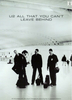 U2: All That You Can't Leave Behind - Songbook
